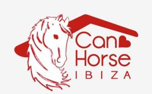 logo def can horse