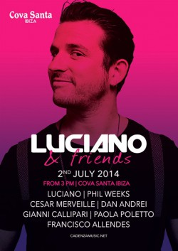 Poster_Luciano&friends_CovaSanta_web