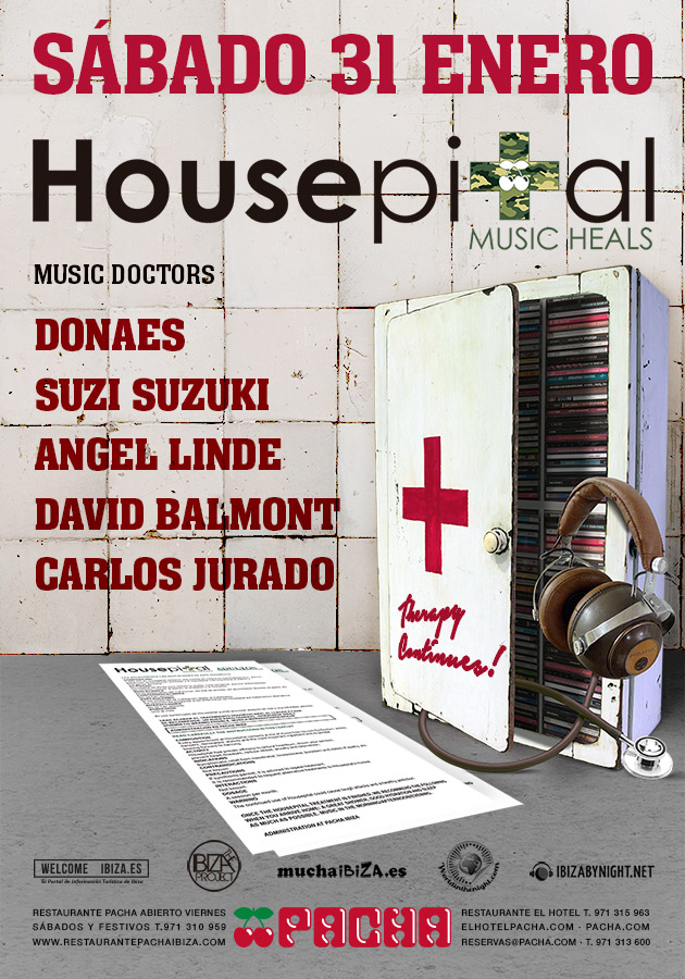 Housepital-31-enero