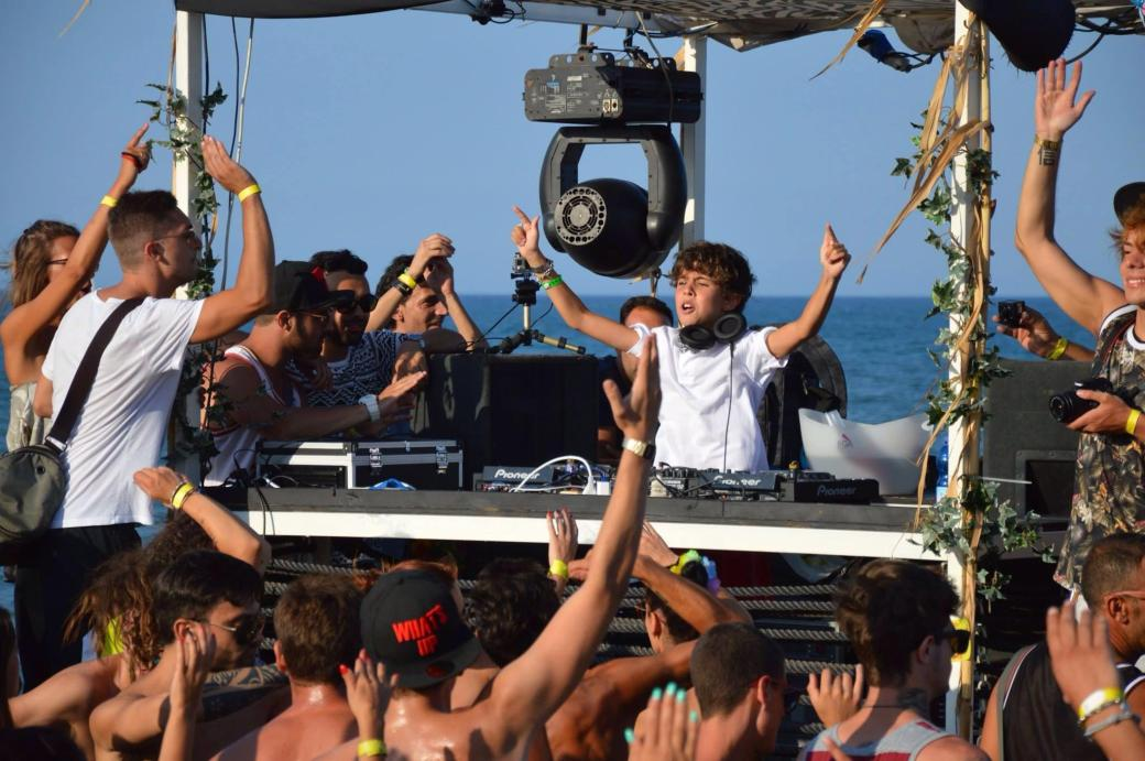 Fede-Sunset-DJ-set